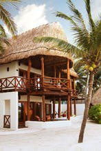 Mahekal Beach Front Resort & Spa
