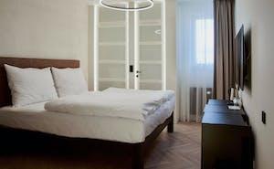 Chevron Hotel Prague