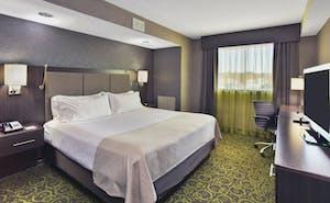 Holiday Inn Express Winnipeg Airport Polo Park