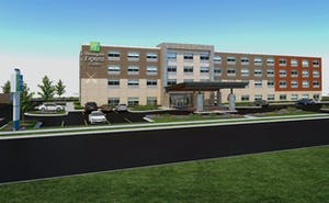 Holiday Inn Express & Suites Birmingham Homewood