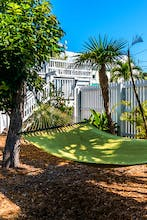Merlin Guest House in Key West