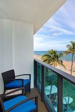 Tideline Ocean Resort & Spa