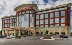 Drury Plaza Hotel Richmond