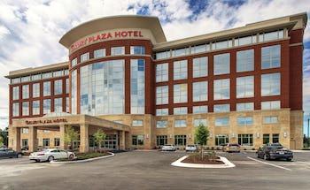 Drury Plaza Hotel Richmond