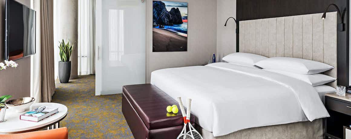 Hotel X Toronto - Suite
