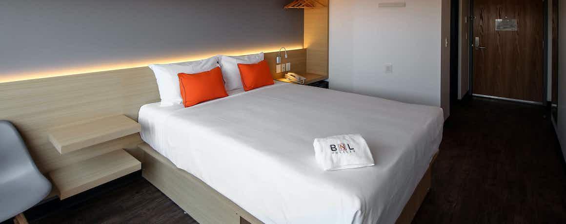 BNL Hotel Querétaro
