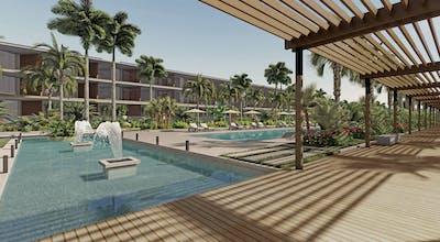 Live Aqua Beach Resort Punta Cana (All Inclusive)