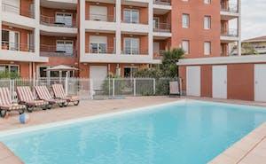Appart'City Aix-En-Provence - La Duranne