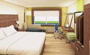 Holiday Inn Express Cincinnati North - Monroe