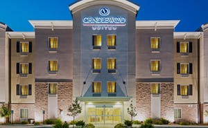 Candlewood Suites Jacksonville Mayport