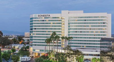 Sonesta Irvine Orange County Airport