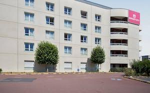 Appart'City Caen
