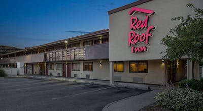 Red Roof Inn Detroit - Dearborn/Greenfield Village