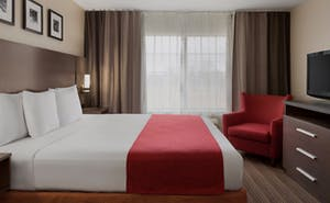 Country Inn & Suites by Radisson, Omaha Airport, IA