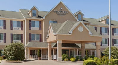 Country Inn & Suites by Radisson, Paducah, KY