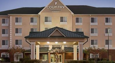 Country Inn & Suites by Radisson, Homewood, AL