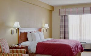 Country Inn & Suites by Radisson, Goldsboro, NC