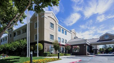 Country Inn & Suites by Radisson, San Jose International Airport, CA
