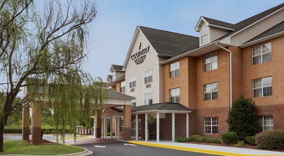 Country Inn & Suites by Radisson, Charlotte University Place, NC