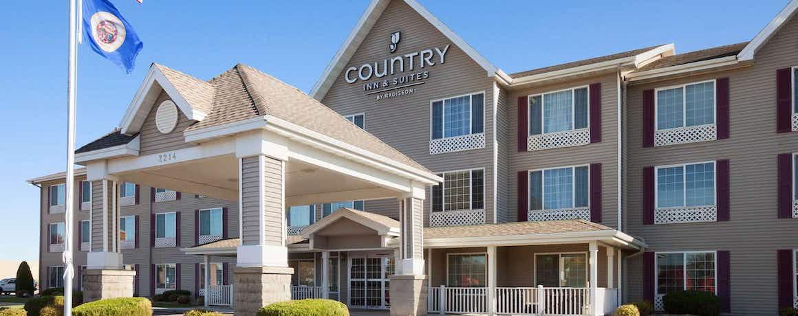 Country Inn & Suites by Radisson, Albert Lea, MN