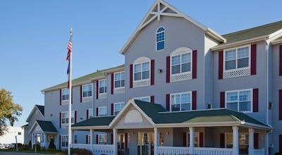 Country Inn & Suites by Radisson, Cedar Falls, IA