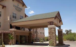Country Inn & Suites by Radisson, Tucson City Center, AZ
