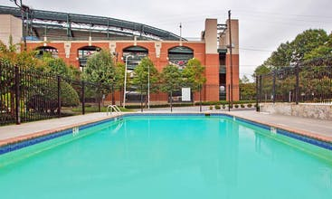 Country Inn & Suites by Radisson, Atlanta Downtown South at Turner Field, GA