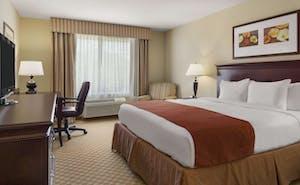 Country Inn & Suites by Radisson, Savannah Airport, GA
