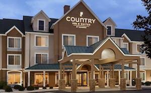 Country Inn & Suites by Radisson, Savannah I-95 North, GA