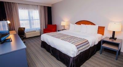 Country Inn & Suites by Radisson, Brockton (Boston), MA