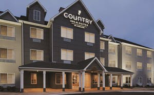 Country Inn & Suites by Radisson, Indianapolis South, IN