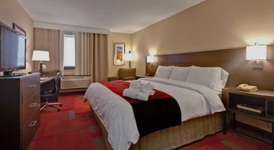 Radisson Hotel Madison