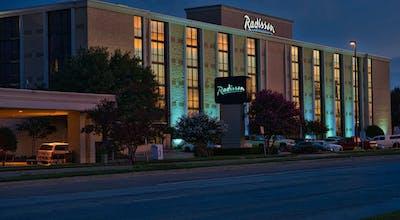 Radisson Hotel Fort Worth North-Fossil Creek