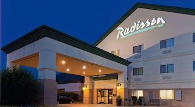 Radisson Hotel & Conference Center Rockford