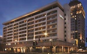 Radisson Hotel Fresno Conference Center