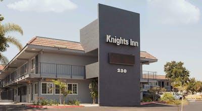 Knights Inn San Ysidro