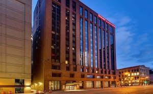Drury Plaza Hotel Milwaukee Downtown