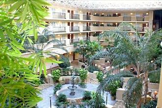 Embassy Suites Hotel Destin Miramar Beach
