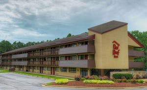 Red Roof Inn Chapel Hill - UNC