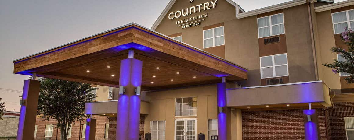 Country Inn & Suites by Radisson, Harlingen, TX