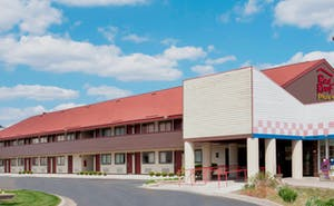 Red Roof PLUS+ Ann Arbor – University of Michigan North