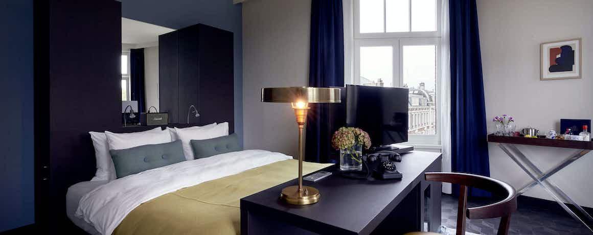 Park Centraal Hotel Amsterdam