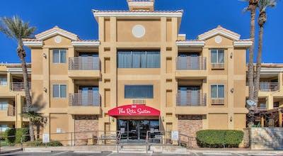 Rita Suites Hotel Las Vegas