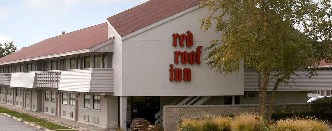 Red Roof Inn Champaign - University