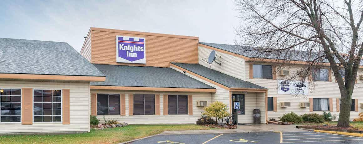 Knights Inn Litchfield