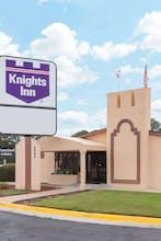Knights Inn Tucker