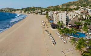 Krystal Grand Los Cabos - All Inclusive