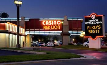 Maverick Casino & Hotel Elko