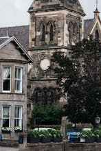 The Edinburgh Lodge