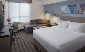 Hyatt House Mount Pleasant-Midtown